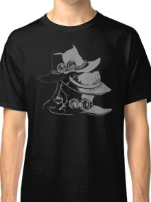 The Pirate Broter Hats Classic T-Shirt