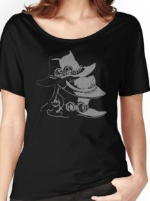 The Pirate Broter Hats Women's Relaxed Fit T-Shirt