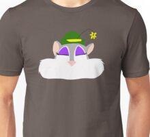 Slappy Squirrel Unisex T-Shirt