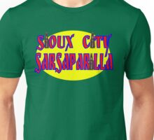 Sioux City Sarsaparilla Unisex T-Shirt