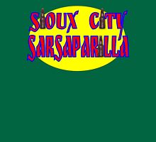 Sioux City Sarsaparilla Unisex T-Shirt