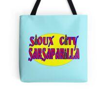 Sioux City Sarsaparilla Tote Bag