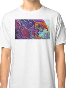 Hyper Beast  Classic T-Shirt