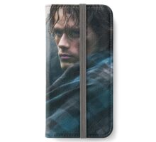 I Come To A Castle iPhone Wallet/Case/Skin