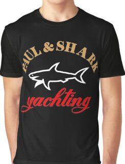 Paul & Shark Yachting Graphic T-Shirt