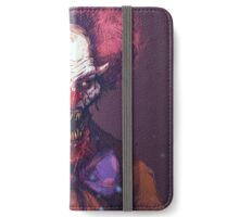 KLOWNTIME iPhone Wallet/Case/Skin