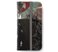 The Hunt iPhone Wallet/Case/Skin