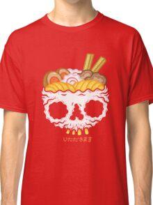 ITADAKIMASU- Ramen Classic T-Shirt
