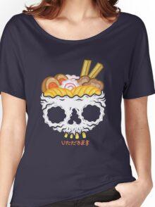 ITADAKIMASU- Ramen Women's Relaxed Fit T-Shirt