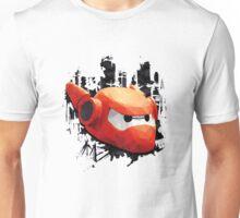 HERO OF SAN FRANSOKYO Unisex T-Shirt