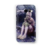 Bunny Head Samsung Galaxy Case/Skin
