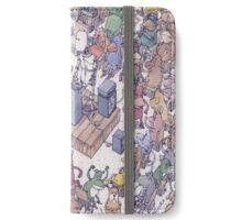 Dance Gavin Dance - Acceptance Speech - I-phone Case iPhone Wallet/Case/Skin