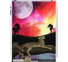 The Summer Stars Will Lead Me Home iPad Case/Skin