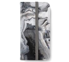 Marble #3 iPhone Wallet/Case/Skin