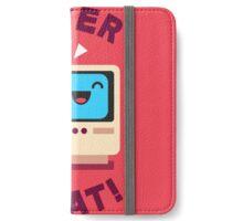 Interneat!  iPhone Wallet/Case/Skin