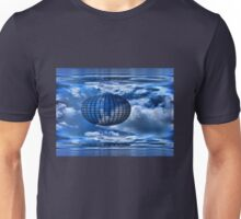 Between Two Waters Unisex T-Shirt