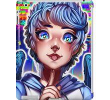 RS Mordecai iPad Case/Skin