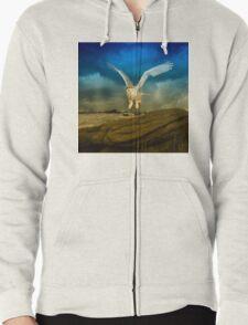 Light Emitting Deity  T-Shirt