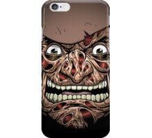 TEEN SLAYER iPhone Case/Skin