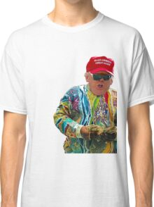 Donald Smalls Classic T-Shirt