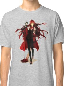 grell loves his blood Classic T-Shirt
