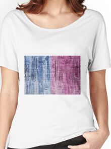 OFF THE WALL-2 Women's Relaxed Fit T-Shirt
