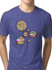 Tessa 1 Tri-blend T-Shirt
