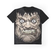 FLESH EATER Graphic T-Shirt
