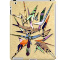Splice 1 iPad Case/Skin