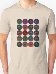 Recordalings 1 Unisex T-Shirt