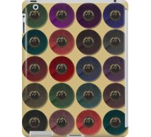 Recordalings 1 iPad Case/Skin