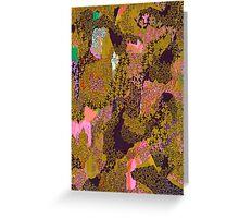 Landscape #3 Greeting Card