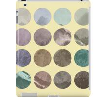 Quarter Quills 2 iPad Case/Skin