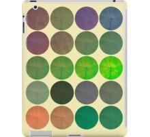 Disco Discs 2 iPad Case/Skin