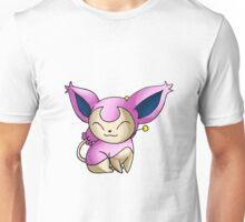 Pokemon Skitty Unisex T-Shirt