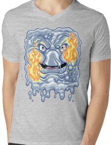 THE DESTUCTOR Mens V-Neck T-Shirt