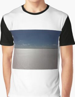 Salt Lake Graphic T-Shirt