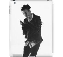 dancing matty iPad Case/Skin