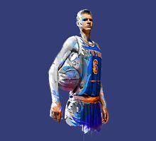 Kristaps Porzingis- New York Knicks Unisex T-Shirt