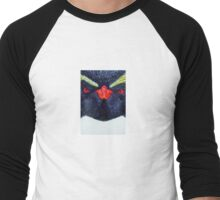 Rockhopper Penguin Men's Baseball ¾ T-Shirt