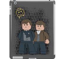 Lego Sherlock iPad Case/Skin