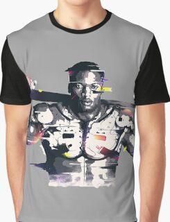 Bo Jackson- Raiders Graphic T-Shirt