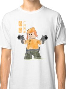 Lego Firefly Jayne Cobb Classic T-Shirt