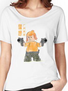 Lego Firefly Jayne Cobb Women's Relaxed Fit T-Shirt