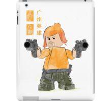 Lego Firefly Jayne Cobb iPad Case/Skin