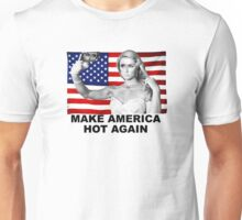Hilton 2016 Unisex T-Shirt
