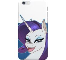"""""""Darling, do go on!"""" iPhone Case/Skin"""