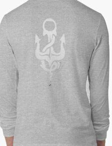 Black Ram Long Sleeve T-Shirt
