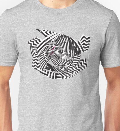 I See the Bad Moon Arisin'  Unisex T-Shirt