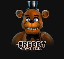 Freddy Faz Bear FNAF Classic T-Shirt